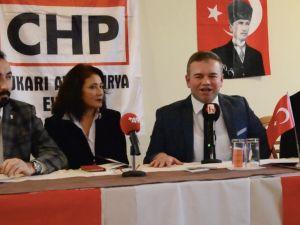 Dünden Bugüne Avrupalı Türkler Paneli