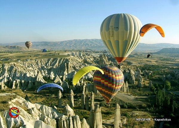 Gökyüzünden Türkiye fotoğrafları galerisi resim 15