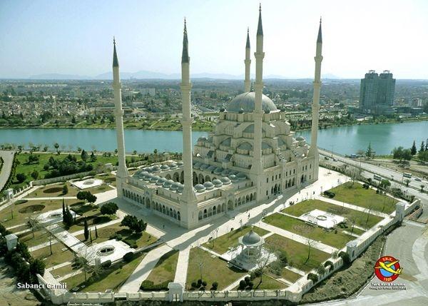 Gökyüzünden Türkiye fotoğrafları galerisi resim 17