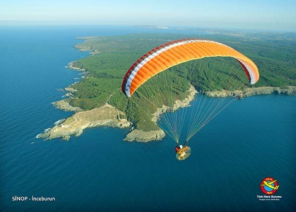 Gökyüzünden Türkiye fotoğrafları galerisi resim 4