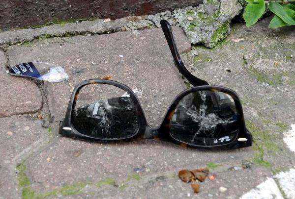 Cihangir'deki saldırıdan kareler galerisi resim 7