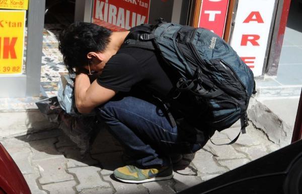 Cihangir'deki saldırıdan kareler galerisi resim 8