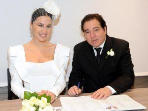 Fazıl Say, Milano'da evlendi
