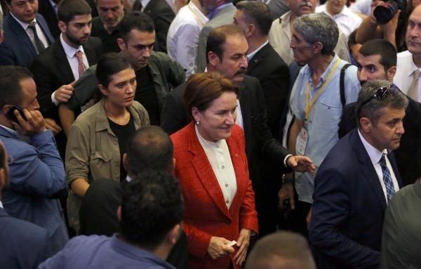 MHP'de Kurultay heyecanı galerisi resim 2