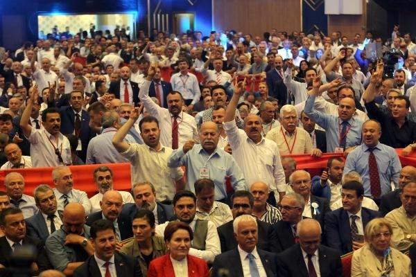 MHP'de Kurultay heyecanı galerisi resim 3
