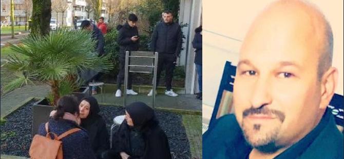 Hollanda'da bir Türk vurularak öldürüldü galerisi resim 1
