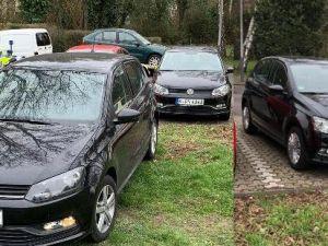 Almanya'da gurbetçiye 'kopya araç' şoku