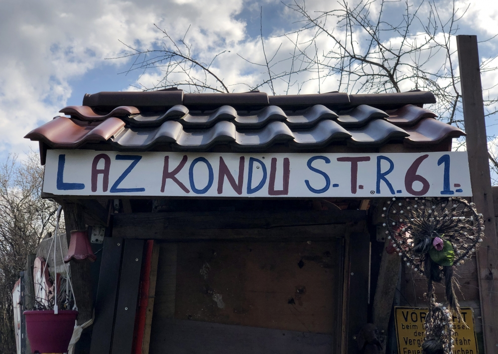 Gurbette Trabzonspor aşkı galerisi resim 1