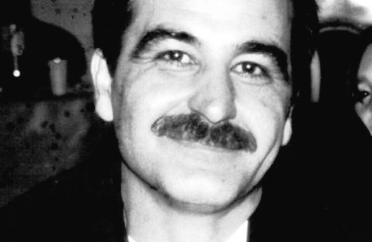13 yıl önce sadece Türk olduğu için öldürüldü galerisi resim 1