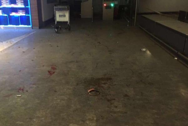 Atatürk Havalimanı'nda terör saldırısı galerisi resim 12