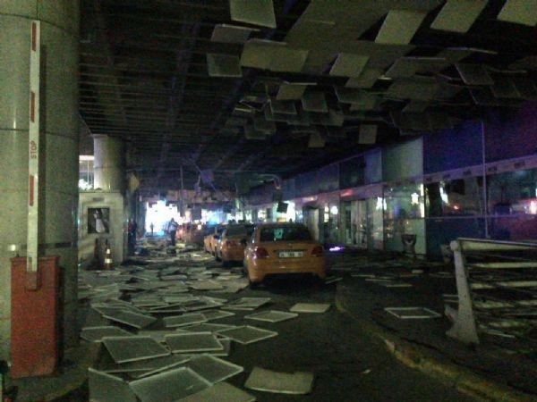 Atatürk Havalimanı'nda terör saldırısı galerisi resim 3