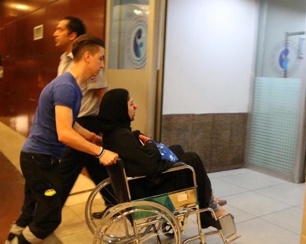 Atatürk Havalimanı'nda terör saldırısı galerisi resim 8