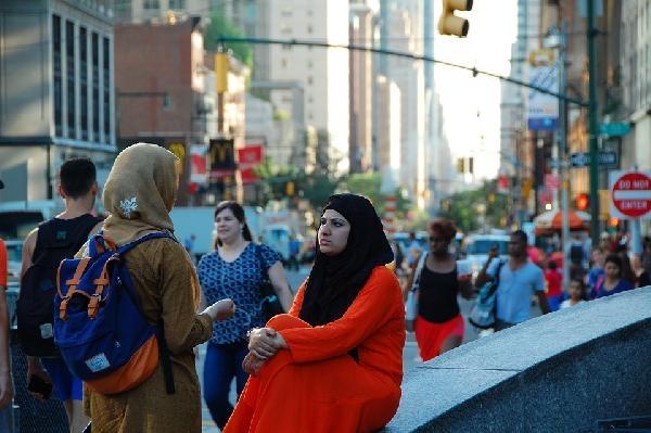 İslam, en hızlı büyüyen din galerisi resim 1