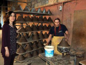 Gurbetçi girişimci memleketinde fabrika kurdu