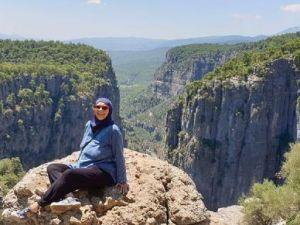 Alman turist Antalya'da hayatını kaybetti