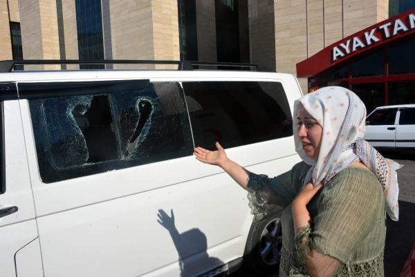 Gurbetçi aileye saldırı: 3'ü çocuk, 12 yaralı galerisi resim 6