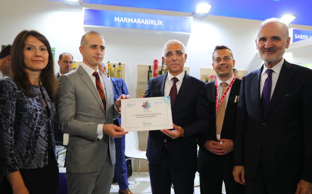 Türk firmalar Anuga'da iştah kabarttı galerisi resim 10