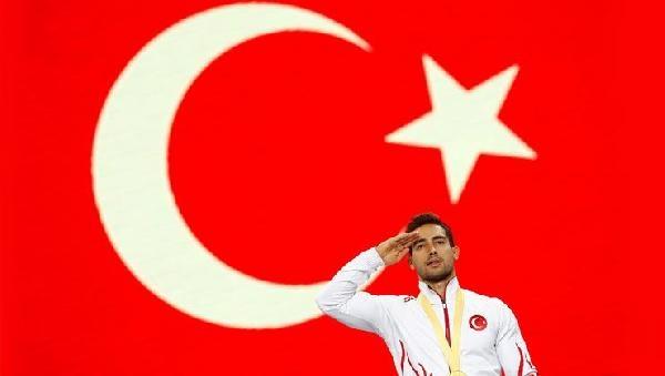 İbrahim Çolak dünya şampiyonu galerisi resim 1