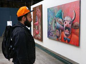 'Türk Kültür Haftası' Amsterdam'da başladı