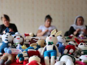 Tuncelili kadınlar, Almanya'ya organik bebekler satıyorlar