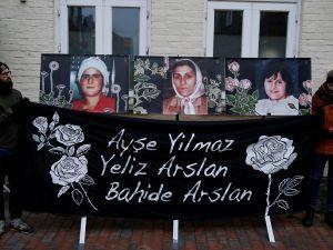 Mölln saldırısı kurbanları 27'nci yılında anılıyor