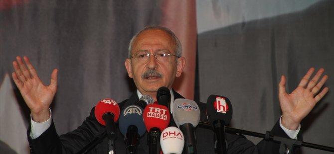 Kılıçdaroğlu, Almanya'ya geliyor