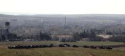 'Şah Fırat' operasyonuna katılan birlikler geri dönüyor