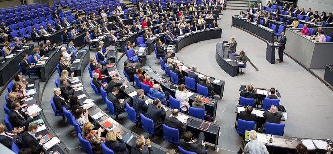 Türk milletvekillerine 'Türkiye'ye gitmeyin' uyarısı