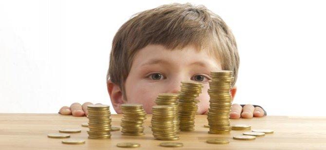 Çocuk parasına yeni düzenleme geliyor