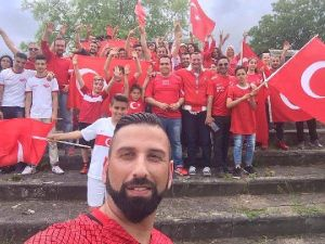 Euro 2016'nın en ateşli taraftarı Türkler olacak
