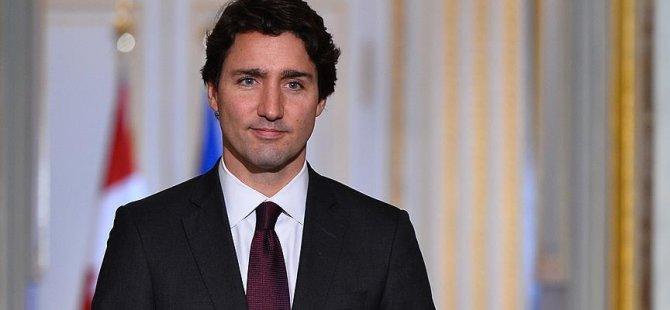Kanada Başbakanı: Yeter artık evde kalın