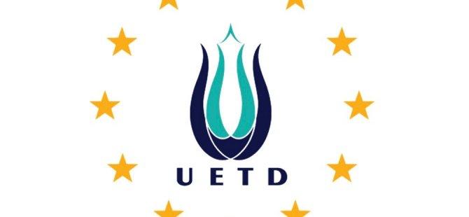 UETD'de sular durulmuyor