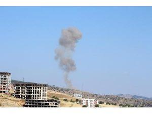 Şırnak'ta bombalı araçlı saldırı