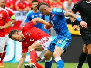 EURO 2016 B Grubu'nda son durum