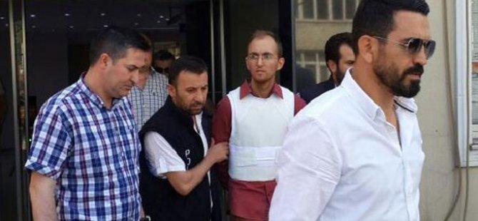 Atalay Filiz: Üçünü de ben öldürdüm