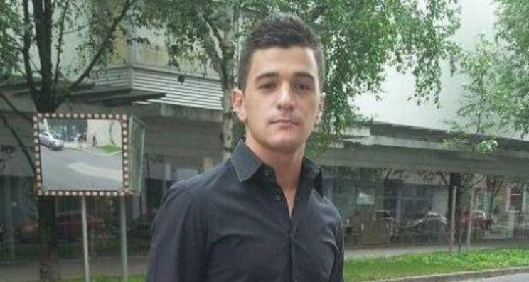 26 yaşındaki Türk genci, beyin kanamasından öldü