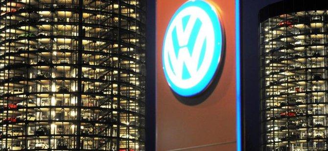 VW, karına kar kattı