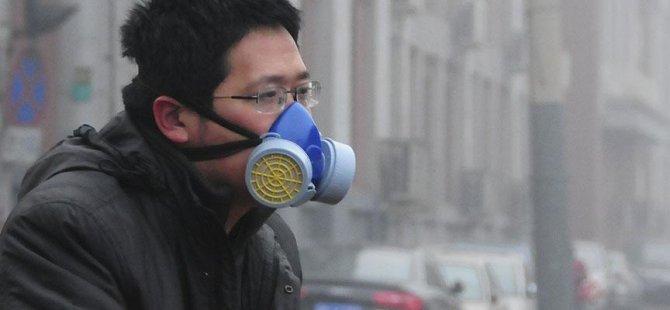 Avrupa'nın havası en kirli kenti