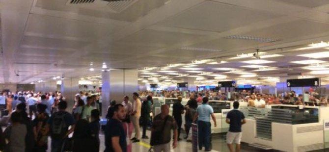 İstanbul'da terör saldırısı: En az 32 ölü