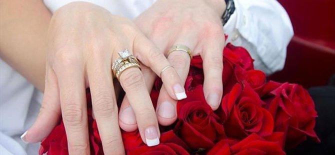 Nikaha evet, düğüne hayır