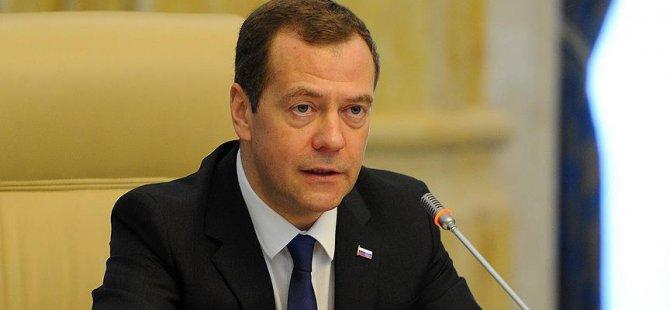 Rusya'dan kripto para uyarısı