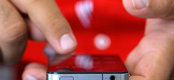 Kayıp çocukları bulmak için mobil uygulama