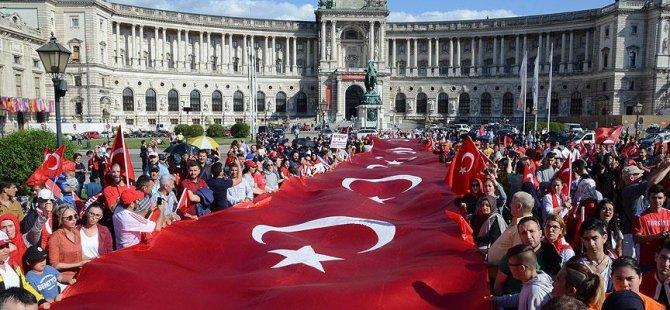 'Türk vatandaşı olmadığınızı ispat edin' diyemeyecek