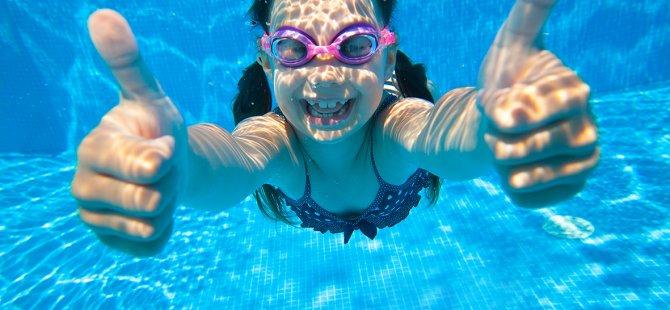 AİHM: Türk çocukları yüzme dersine gitmek zorunda