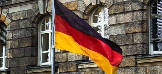 Almanya, Türkiye Maslahatgüzarı'nı görüşmeye çağırdı