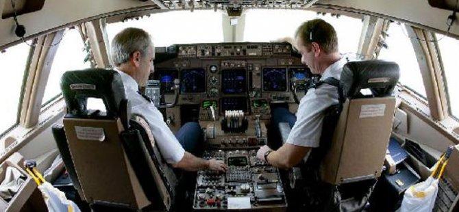 En büyük pilot grevi yarın başlıyor