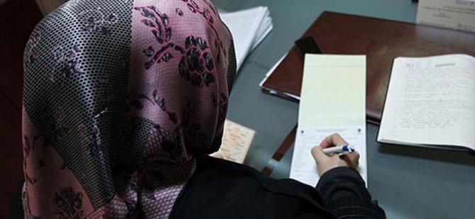 Fransa'da başörtülü kadını hukuk zaferi
