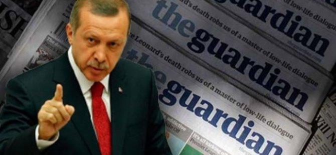 'Erdoğan'ın sosyal medya ordusu var'