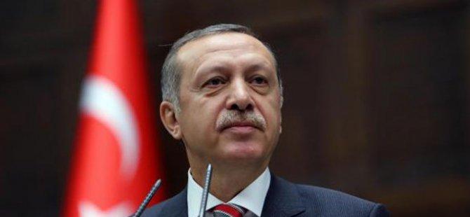 Almanya'da Erdoğan gerginliği