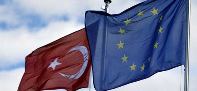 'AB, en olumsuz Türkiye raporunu yazdı'